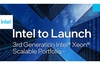 Intel will launch its 3rd Gen Xeon Scalable processors on 6th April