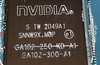User finds Nvidia GeForce RTX 3090 with repurposed 'ES GPU'