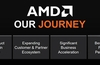AMD revenue up 93 per cent YoY in Q1 2021