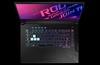 Asus Strix G15 gaming laptop with discrete Radeon GPU spotted