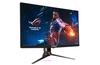 Asus ROG Swift PG32UQX 4K mini LED monitor due in May
