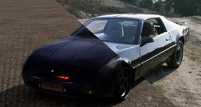 "Nvidia GANverse3D ""inflates flat images into realistic 3D models"""