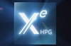 Purported Intel Xe-HPG graphics card pictured and detailed