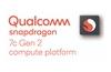 Qualcomm Snapdragon 7c Gen 2 aimed at affordable laptops