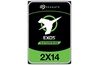 Seagate lists the Mach.2 Exos 2X14, its first dual-actuator HDD