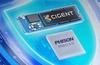 Phison and Cigent create self-defending flash storage