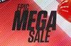 Epic Games MEGA Sale 2021 marks return of $10 coupons