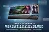 Asus announces the ROG Claymore II modular keyboard