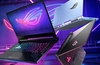 Asus ROG Strix G15 all-AMD laptop spotted at €2,395