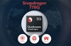 Qualcomm announces the 'triple threat' Snapdragon 778G 5G