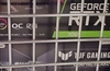 GeForce RTX 3060 debuts at number 84 in Steam HW Survey