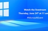 Microsoft Windows 11 teased with 11 minutes of slo-fi startup audio