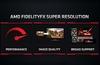 AMD shares Godfall 4K raytracing FSR comparison video