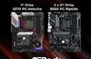 Win one of three ASRock AMD AM4 motherboards