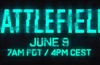 EA will reveal the next Battlefield on Wednesday, 9th June