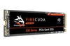 Seagate FireCuda 530 M.2 NVMe Gen 4 SSDs launched
