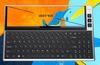 Keyboard with 12.6-inch screen rockets past Kickstarter goal