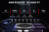 AMD set to release Radeon RX 6600 XT for $379