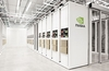 Nvidia Cambridge-1 is the UK's most powerful supercomputer