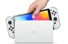 Nintendo Switch OLED model will be released on 8th October