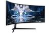 Samsung Odyssey Neo G9 Mini LED gaming monitor unveiled