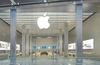 Apple threatens UK market exit over patent case