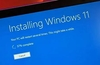 Microsoft releases Windows 11 build 22000.132 ISO images