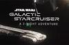 Disney Star Wars: Galactic Starcruiser breaks launch in 2022