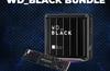 Win a WD_Black SSD bundle