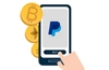 PayPal enables cryptocurrency trading for UK account holders