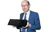 Home computer pioneer Sir Clive Sinclair dies aged 81