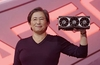 AMD CEO: Global chip shortage severity to ease in H2 2022