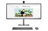 HP Envy 34 AiO desktop has 5K 21:9 display,  RTX 3080 graphics