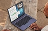 Intel NUC P14E Laptop Element modular portables revealed