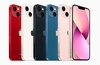 Apple launches four iPhone 13 models