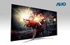 AUO announces an 85-inch 4K panel with 240Hz refresh