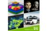 Nvidia announces global virtual GTC for 8-11th Nov