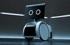 Amazon shows off its Alexa-powered Astro home robot