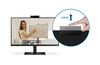 Samsung Webcam Monitor S4 (S40VA) now available